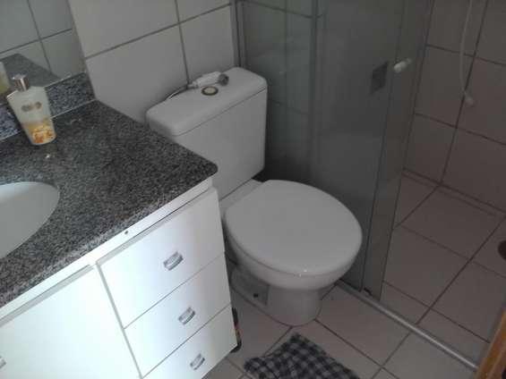 Fotos de Apartamento 2/4 - 54 m2 - lagoa nova - natal/rn 18