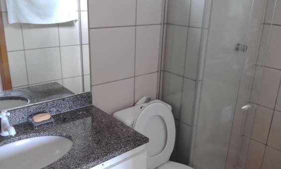 Fotos de Apartamento 2/4 - 54 m2 - lagoa nova - natal/rn 8