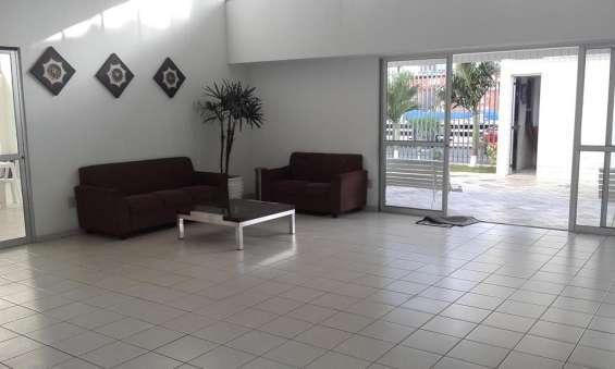 Fotos de Apartamento 2/4 - 54 m2 - lagoa nova - natal/rn 11