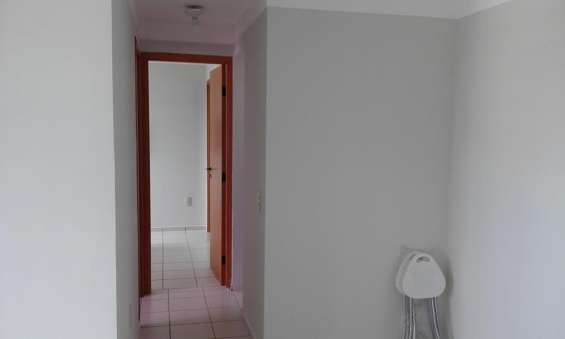 Fotos de Apartamento 2/4 - 54 m2 - lagoa nova - natal/rn 5