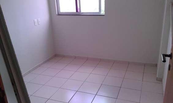 Fotos de Apartamento 2/4 - 54 m2 - lagoa nova - natal/rn 7