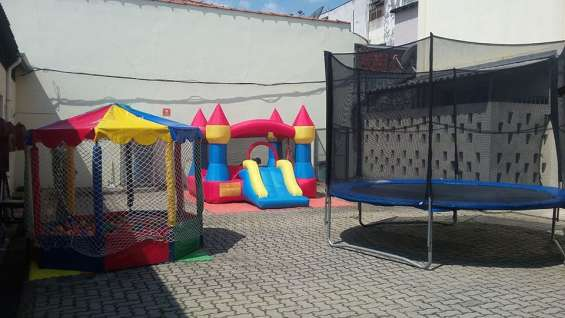 Fotos de Aluguel de brinquedos inflaveis, zona sul, jabaquara, interlagos, sesc. sabará,  1