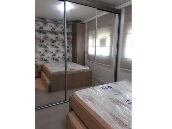 Fotos de Apartamento novo 3 quartos - quadríssima - canasvieiras - floripa/sc 12