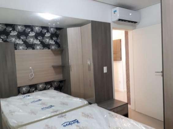 Fotos de Apartamento novo 3 quartos - quadríssima - canasvieiras - floripa/sc 9