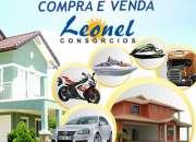 Leonel consórcios – compra e venda rio de janeiro