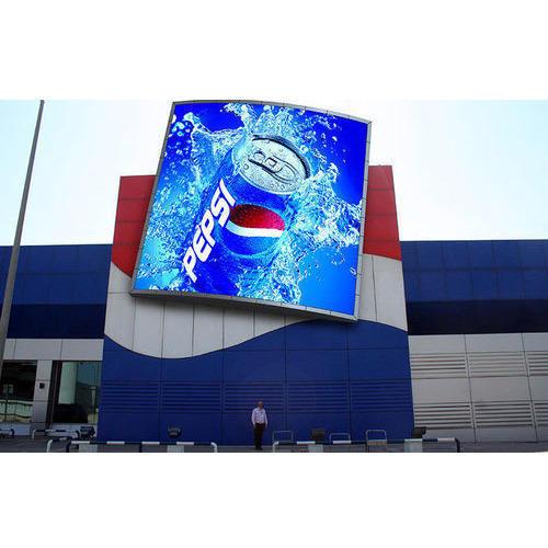 Painéis gigantes de led: especiais para publicidade externo