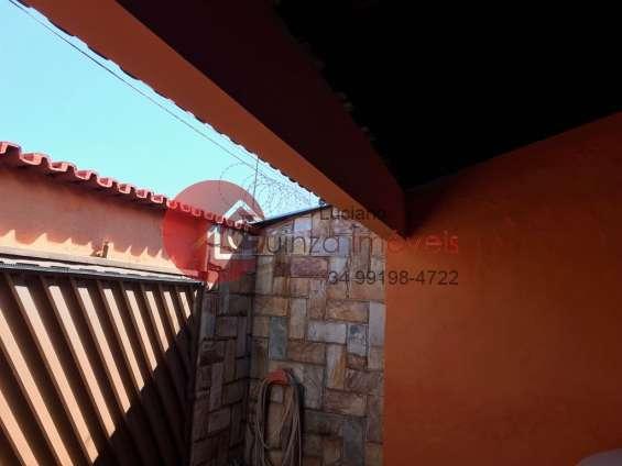Fotos de Casa no bairro roosevelt em uberlandia 2