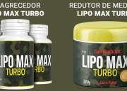 Emagrecedor Lipo Max Turbo