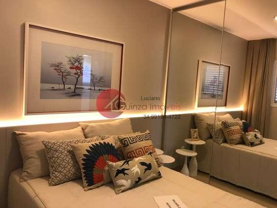 Fotos de Apartamento - spazio bello residence 11