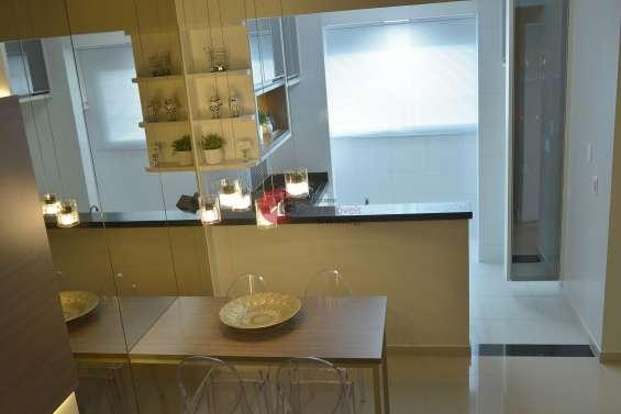 Fotos de Apartamento - spazio bello residence 9