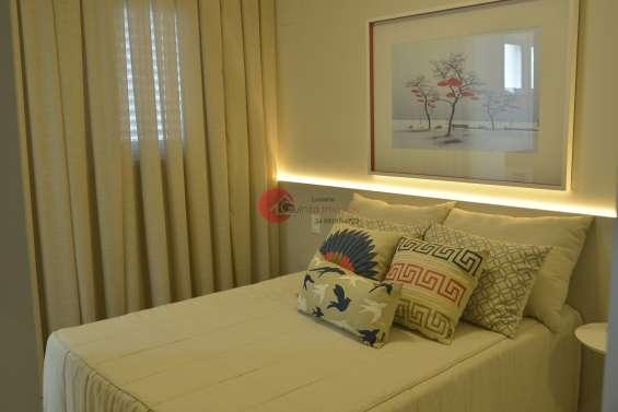 Fotos de Apartamento - spazio bello residence 3