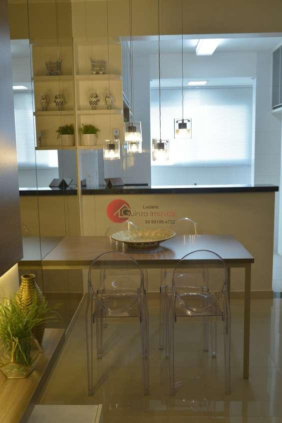 Fotos de Apartamento - spazio bello residence 8