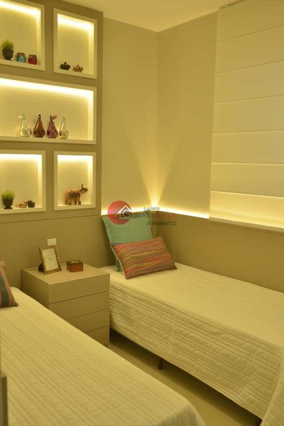 Fotos de Apartamento - spazio bello residence 4