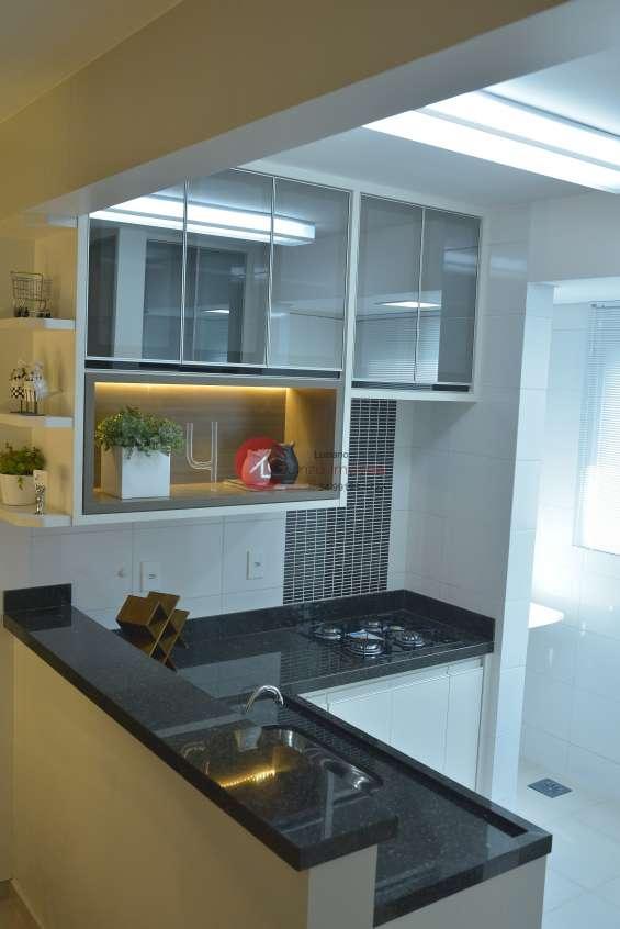 Fotos de Apartamento - spazio bello residence 10