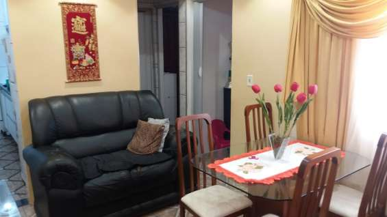 Fotos de Troco apartartamento de 02 quartos na zona leste,por automóvel ou comércio rentá 1