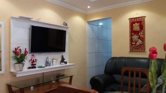 Fotos de Troco apartartamento de 02 quartos na zona leste,por automóvel ou comércio rentá 6