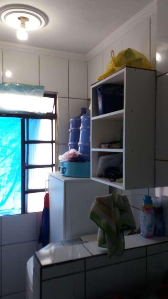 Fotos de Troco apartartamento de 02 quartos na zona leste,por automóvel ou comércio rentá 9