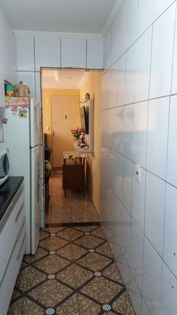 Fotos de Troco apartartamento de 02 quartos na zona leste,por automóvel ou comércio rentá 4