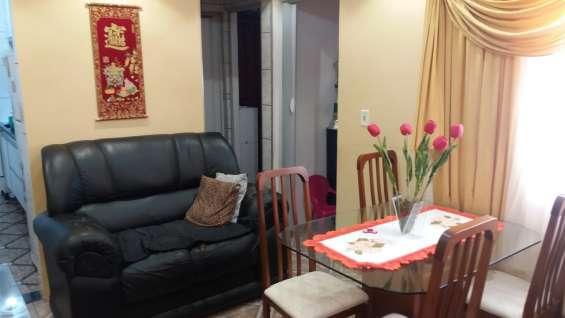 Fotos de Vendo apartamento 02 quartos zona leste de são paulo 10