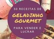 Geladinho gourmet - aprenda a fazer e ganhe dinhe…