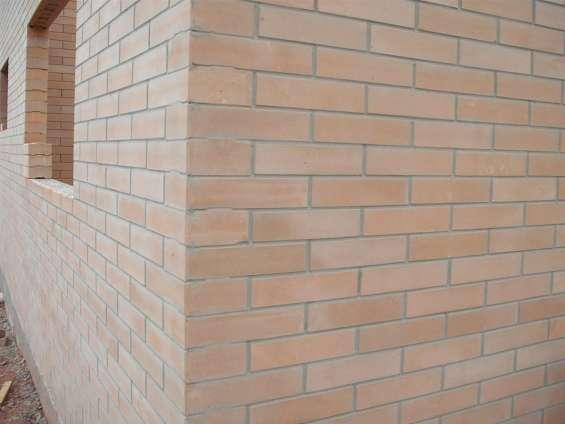 Construções com tijolos ecológicos