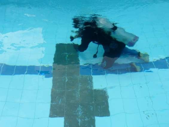 Fotos de Troca de azulejo sem esvazia a piscina