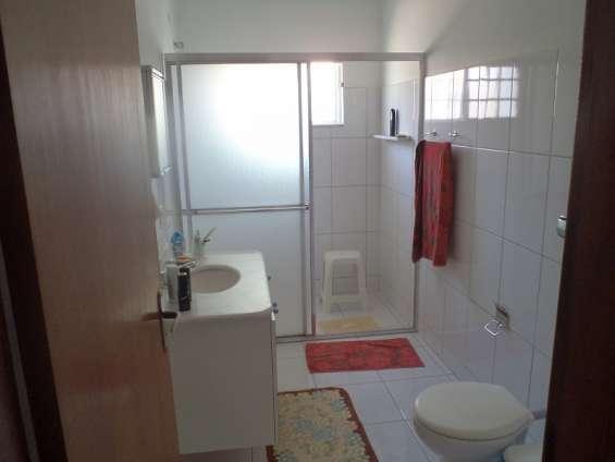 Banheiro suite b