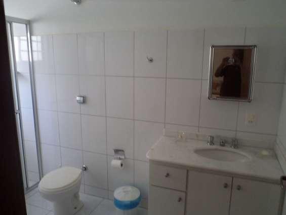 Banheiro suite c