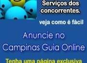 Campinas Guia Online | SP | Cidade