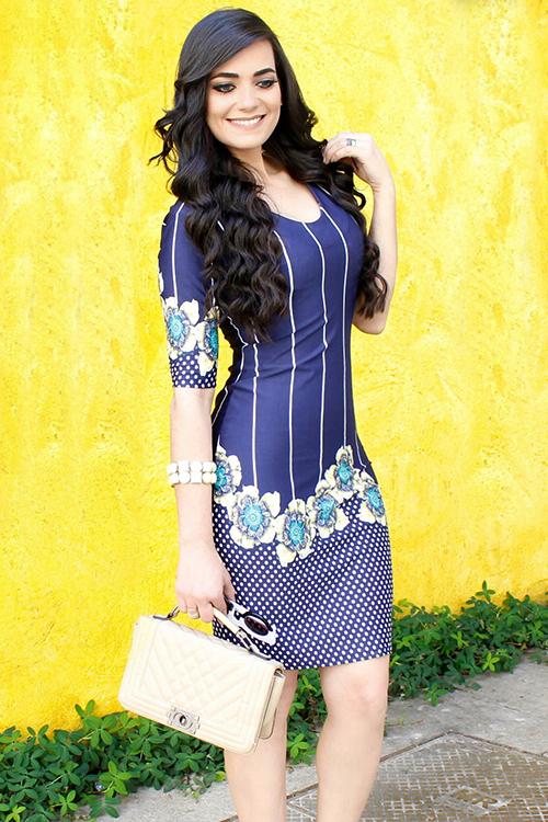 Fotos de Roupas moda evangélica feminina - gisele santana 5