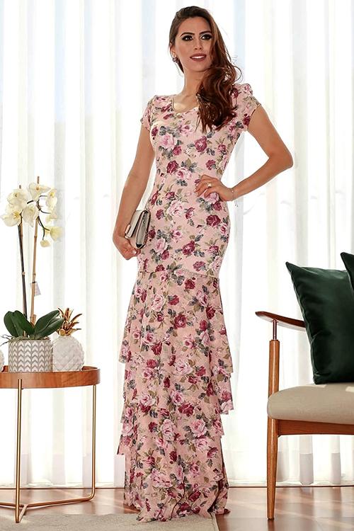 Fotos de Roupas moda evangélica feminina - gisele santana 12