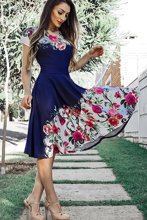 Fotos de Roupas moda evangélica feminina - gisele santana 3