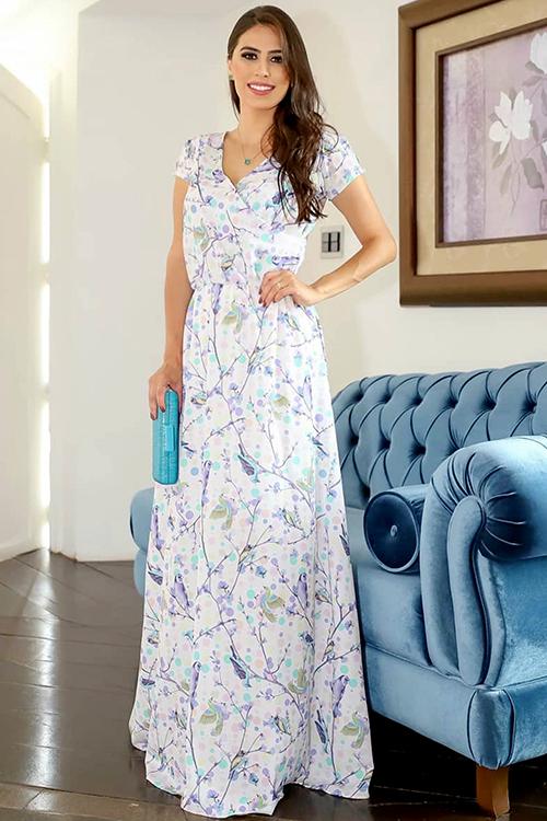 Fotos de Roupas moda evangélica feminina - gisele santana 9