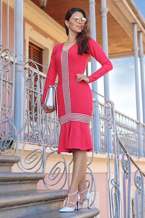 Fotos de Roupas moda evangélica feminina - gisele santana 19