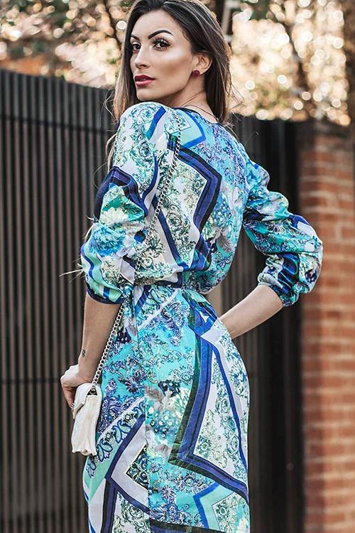 Fotos de Roupas moda evangélica feminina - gisele santana 18
