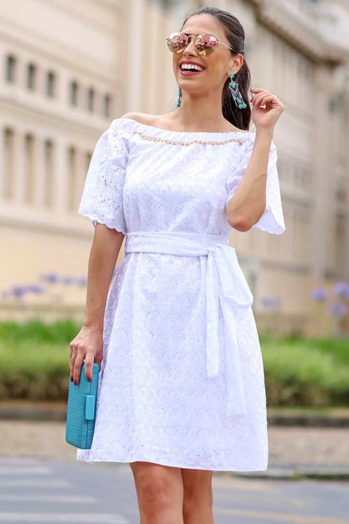 Fotos de Roupas moda evangélica feminina - gisele santana 2