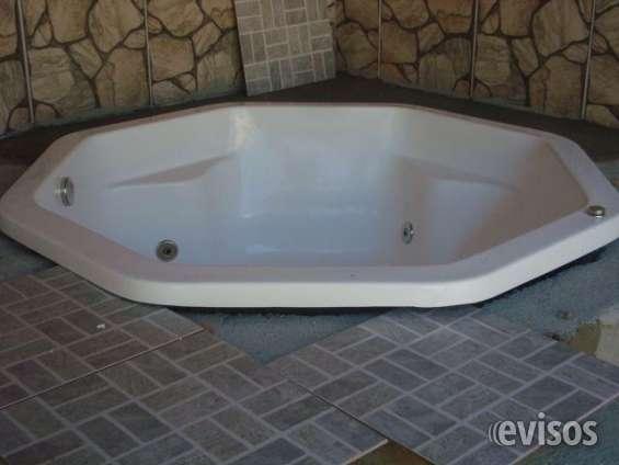 Instalador de banheira d caxias 995757894 zap