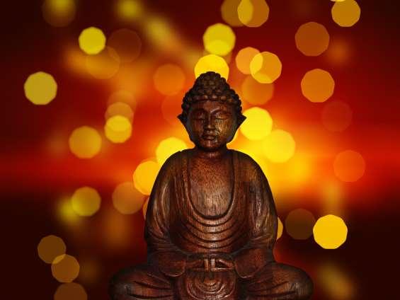 Dhyana yoga, el yoga de la relajación y meditación.