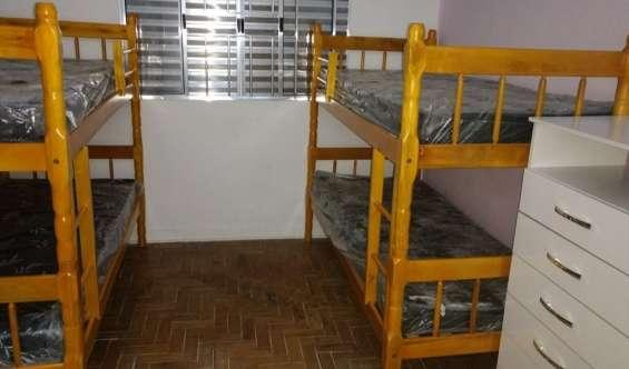 Fotos de Pensão alugamos vagas em quartos compartilhados vila leopoldina 1