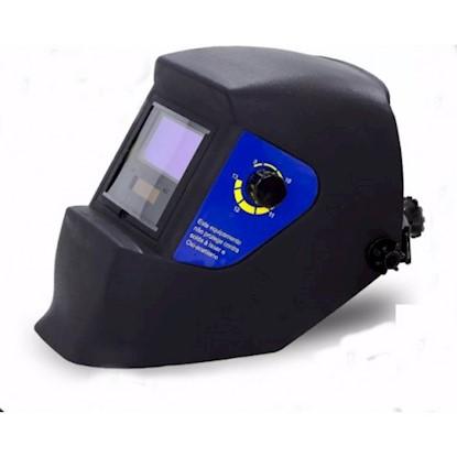 Máscara de solda com escurecimento automático e tonalidades de 9 a 13 - gw escudo - gw913