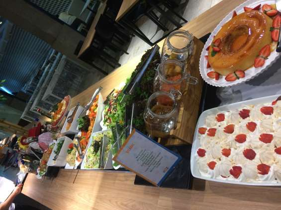 Fotos de Chef consultor organiza sua cozinha 4