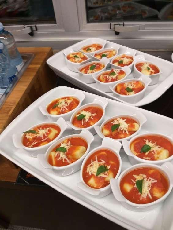 Fotos de Chef consultor organiza sua cozinha 2