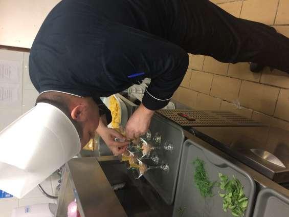 Fotos de Chef consultor organiza sua cozinha 3