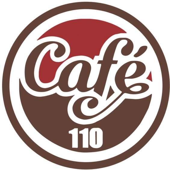 Café 110 marca