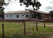 Fazenda 37,2 hec Estruturada para Animais - Ielmo Marinho - Rio Grande do Norte
