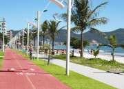 Vendo apartamento media praia itapema