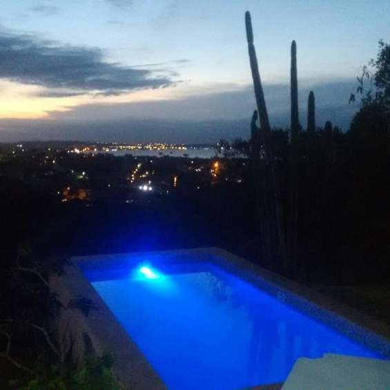 Guesthouse con unas vistas espectaculares