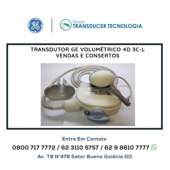 Fotos de Transdutores ge vendas e consertos 6