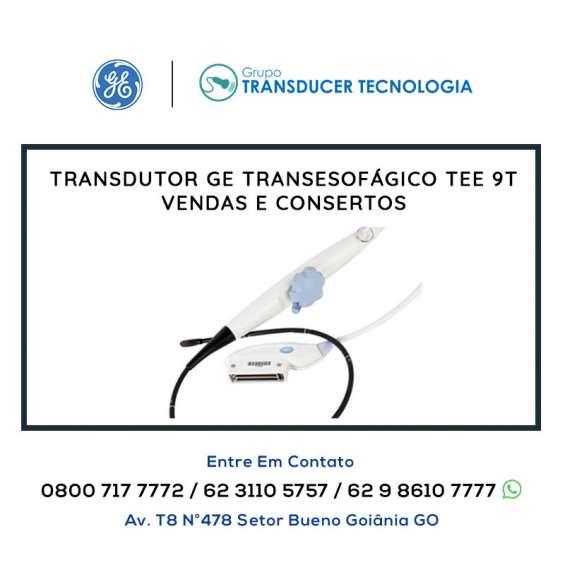 Fotos de Transdutores ge vendas e consertos 5