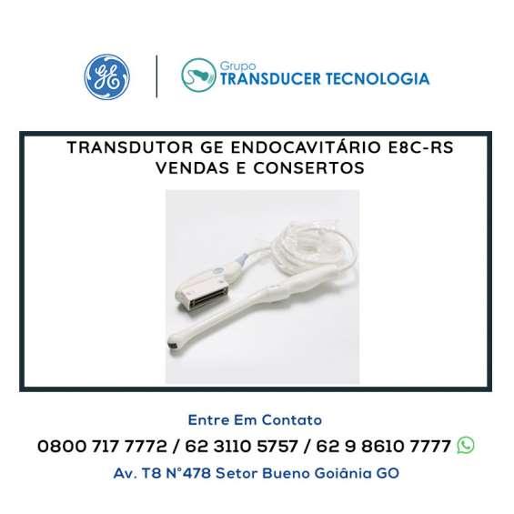Fotos de Transdutores ge vendas e consertos 4